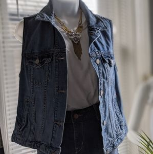 Old Navy Jackets & Coats - Old Navy Sleeveless Jacket